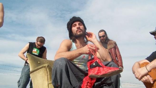 Miguel Campello, alma de El Bicho, cantará los temas de su tercer álbum.