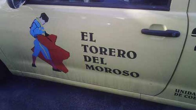 El 'torero del moroso'. (ARCHIVO)