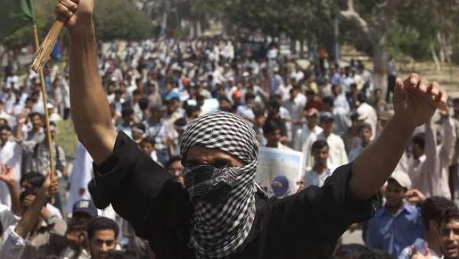 Un islamista radical.