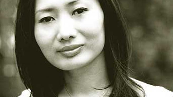 La autora china Diane Wei Liang.