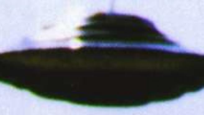 Un avión pudo ver un ovni antes de aterrizar en el aeropuerto londinense de Heathrow. (ARCHIVO).