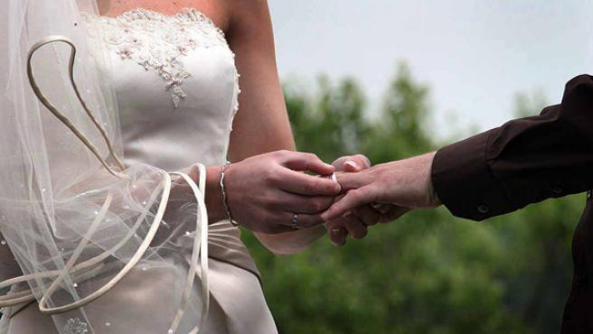 Cada año se producen miles de divorcios en Francia.