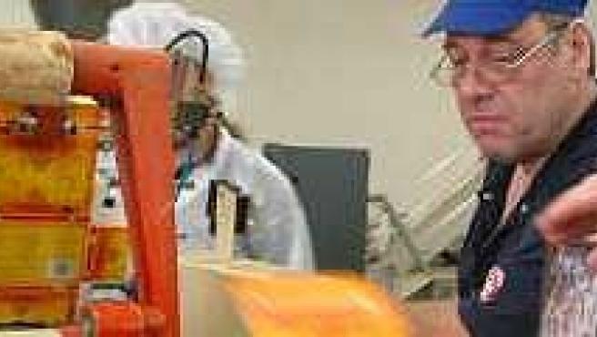España necesitará 100.000 inmigrantes cada año hasta 2012 para ocupar puestos de trabajo cualificados. (ARCHIVO).