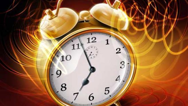 Con el cambio anochecerá antes y amanecerá más temprano.