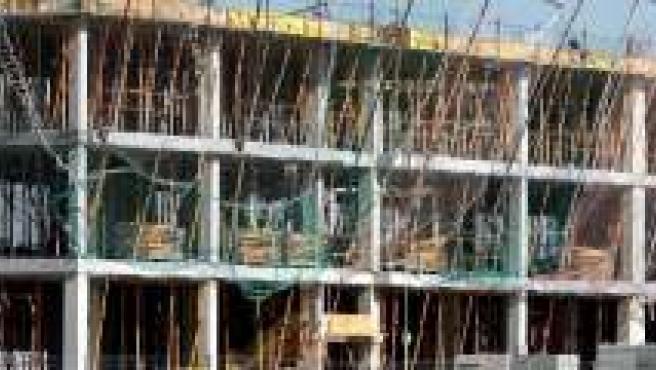 Muchos edificios de vivienda libre que se construyen no logran venderse.