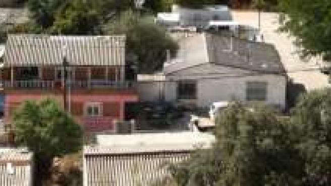 Poblado de Las Sabinas, Guadarrama