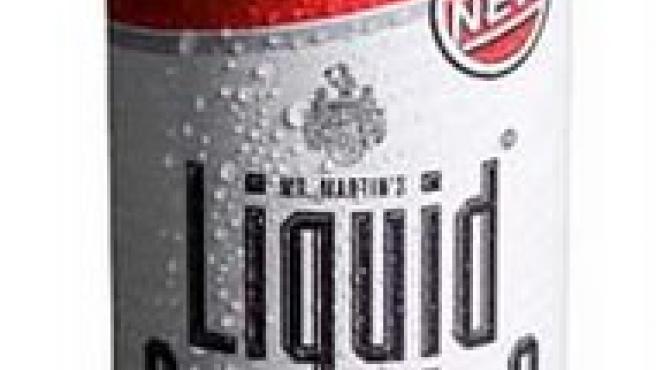 Liquid Smoking.