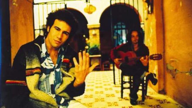 El Diego y El Canijo vuelven a la Vivero con su Banda del Ratón.