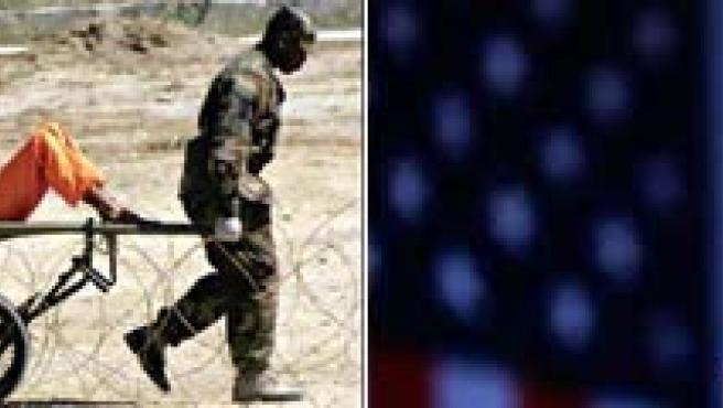 Obama planea cerrar cuanto antes la cárcel de Guantánamo. (AGENCIAS).