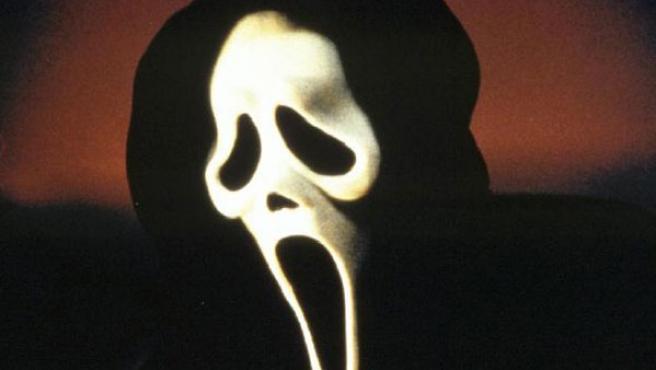 'Scream' es uno de los iconos del cine de terror de los noventa.