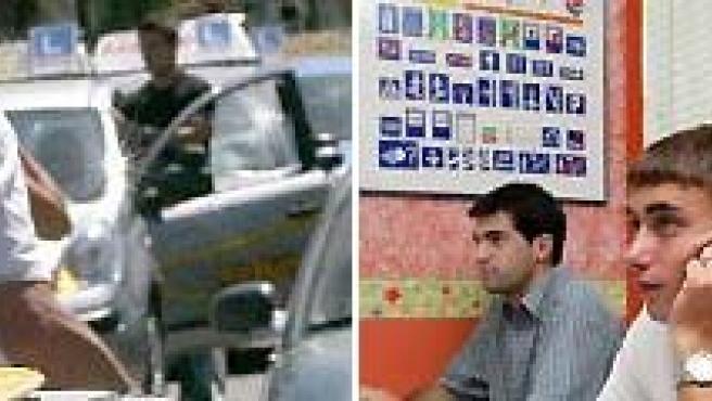 El carné de conducir puede costar casi el doble dependiendo de la autoescuela elegida de una misma ciudad. (ARCHIVO).