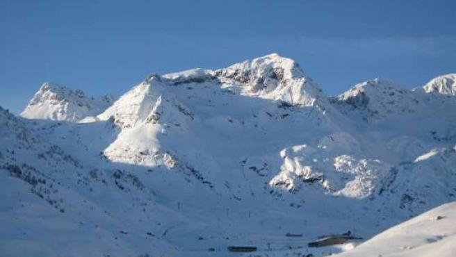 La orden que permitía hacer una estación de esquí en San Glorio se ha anulado.