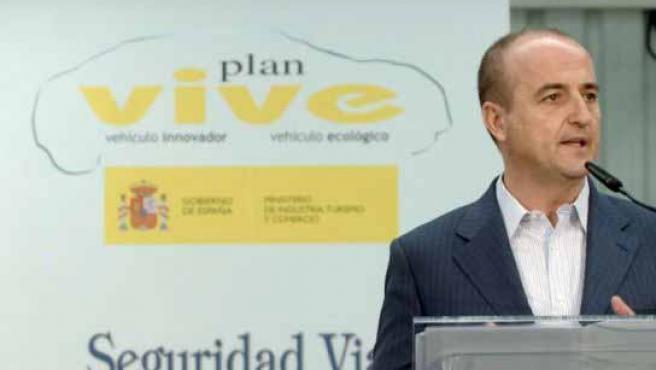 Miguel Sebastián. (ARCHIVO)