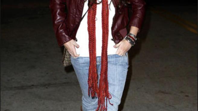 Miley Cyrus, vivita y coleando (KORPA).