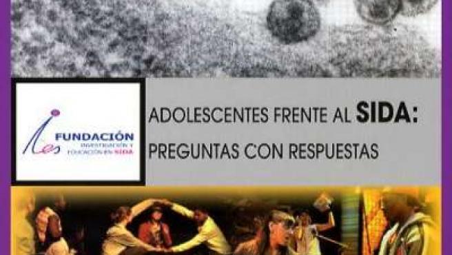 Portada de la guía polémica editada por una fundación del hospital Carlos III de Madrid.