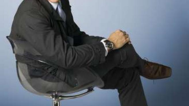 Jordi González presentador de 'La Noria' (ARCHIVO)