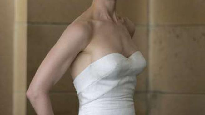 Nicole Kidman no ha gustado en la película 'Australia'. (ARCHIVO)