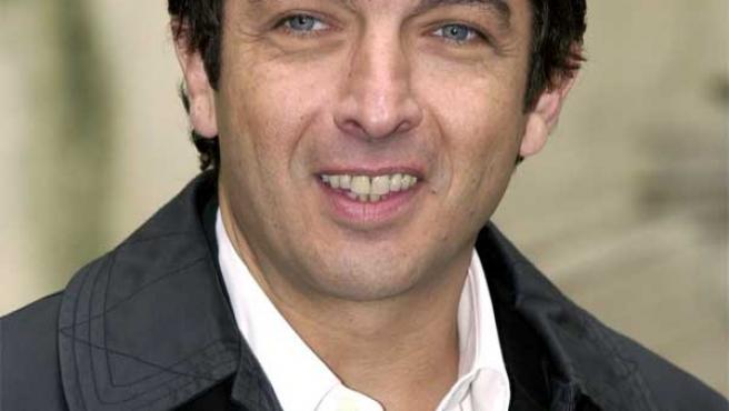 El actor argentino Ricardo Darín.