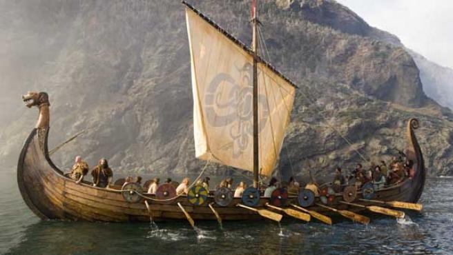 Imagen de 'Outlander'.