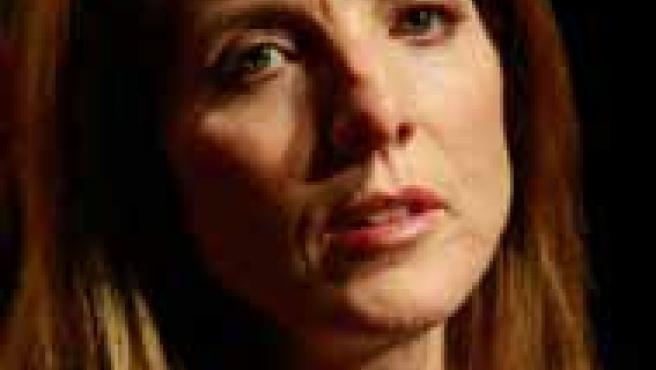 Caroline Kennedy. (BBC)