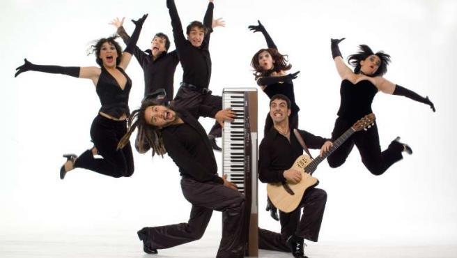 Siete actores y dos músicos interpretarán las propuestas del público.