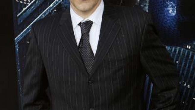 El director Sam Raimi vuelve con un reality de terror.(ARCHIVO)