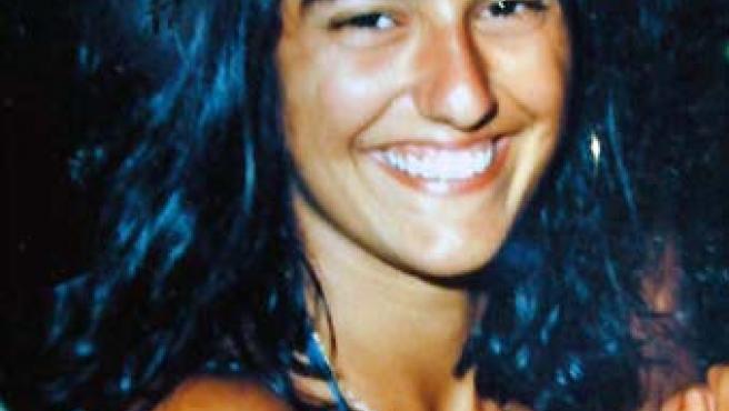 Eluana Englaro, en una imagen antes del accidente. (REUTERS).