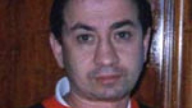 Álvaro Luis Caldas, padre de Alba