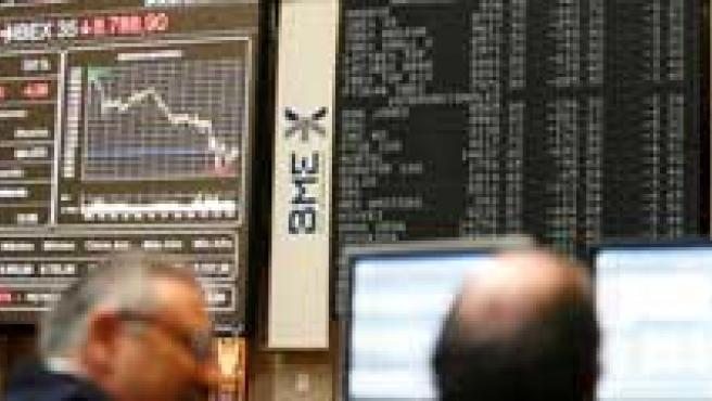 Nuevas caídas en los índices de las Bolsas de todo el mundo. (REUTERS)