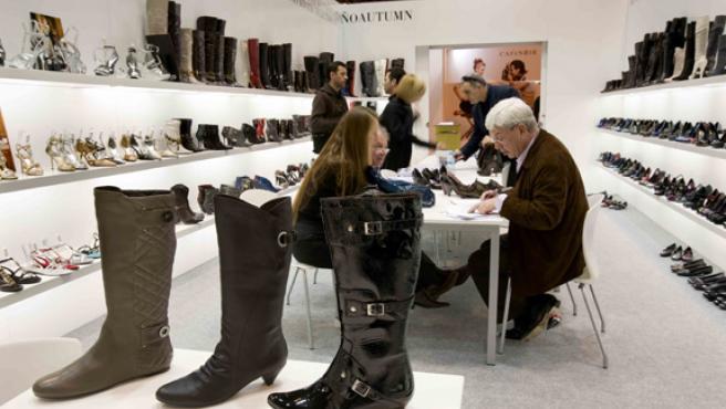 Vestido y calzado subieron en noviembre un 6,6%.