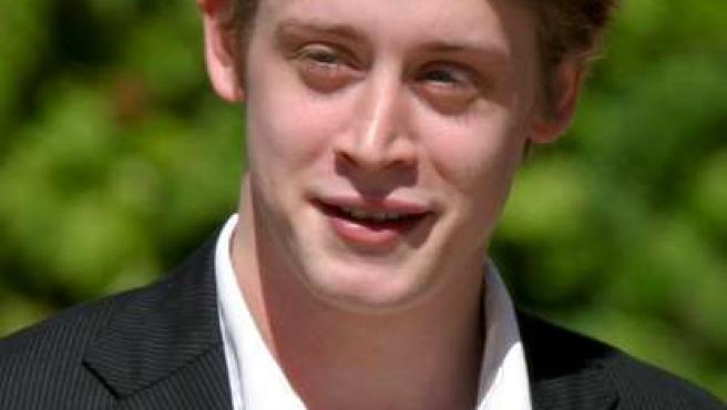 Macaulay Culkin vive alejado de las cámaras.