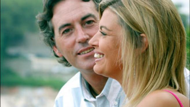 Pipi Estrada y Terelu Campos (KORPA).