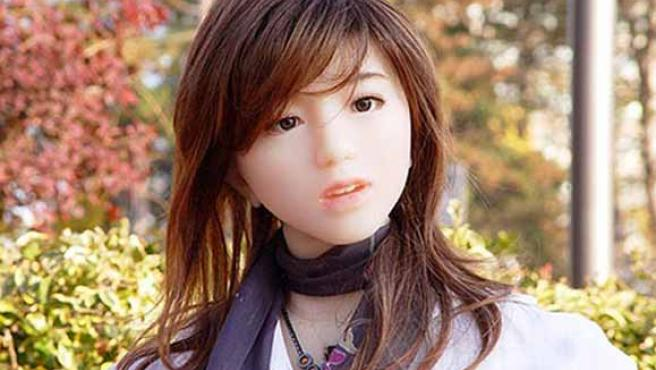 Aiko habla en inglés y japonés. (FOTO: FOX NEWS)