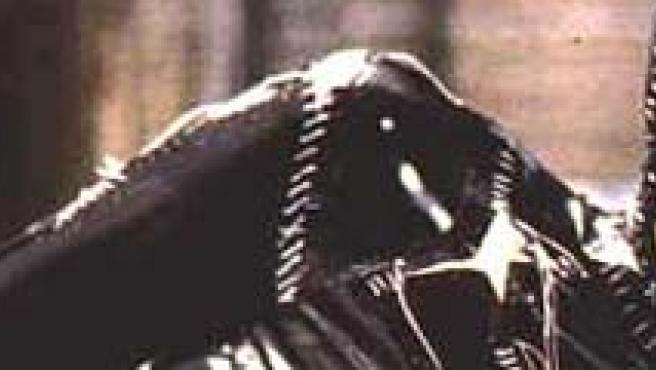 Michelle Pfeiffer como Catwoman en 'Batman vuelve' de Tim Burton.