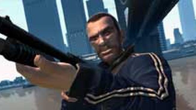 'Metal Gear Solid 4', 'Grand Theft Auto 4' y 'Gearsof War 2' (de izquierda a derecha) han sido algunos de los premiados.