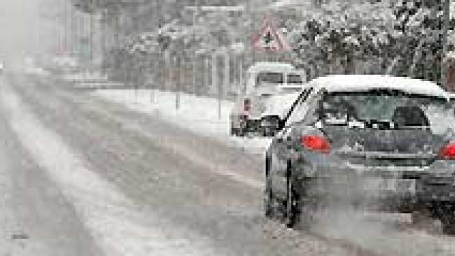 El temporal de frío y nieve da un respiro a España que, incluso, tendrá un ligero ascenso de las temperaturas. (AGENCIAS).