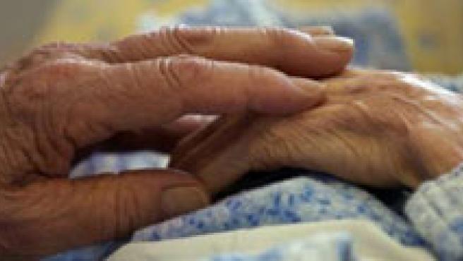 El 40% de los ingresos hospitalarios son de personas mayores.