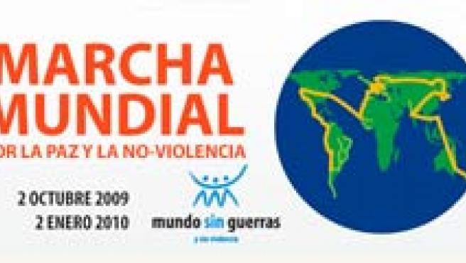 La cantante israelí Noa y el astronauta español Pedro Duque ya han dado su apoyo a esta Marcha que recorrerá 90 países y 100 ciudades. (ARCHIVO)