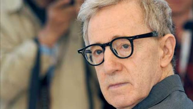 Woody Allen (KORPA).