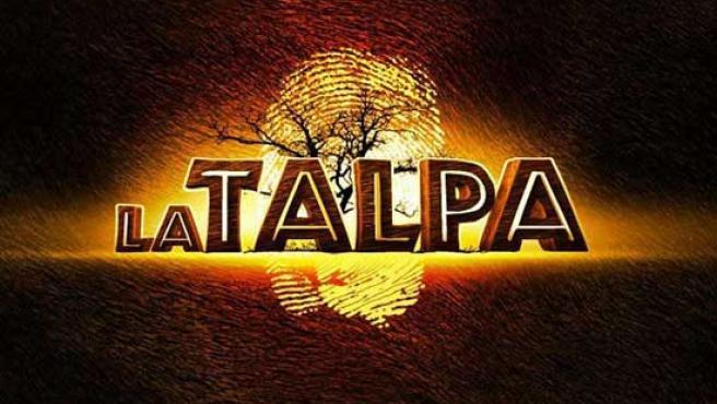 'La talpa' es la versión italiana de 'El topo'.