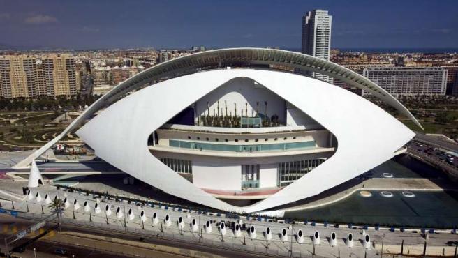 El edificio alcanza ya los 367 millones de euros de coste.