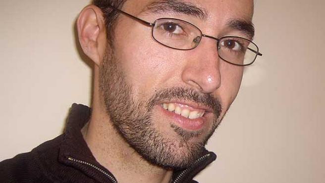 David Pérez Durán, autor de 'No es cine todo lo que reluce'.