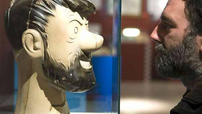 Tintin Capitán Haddock fue uno de los nuevos nombres registrados. ARCHIVO