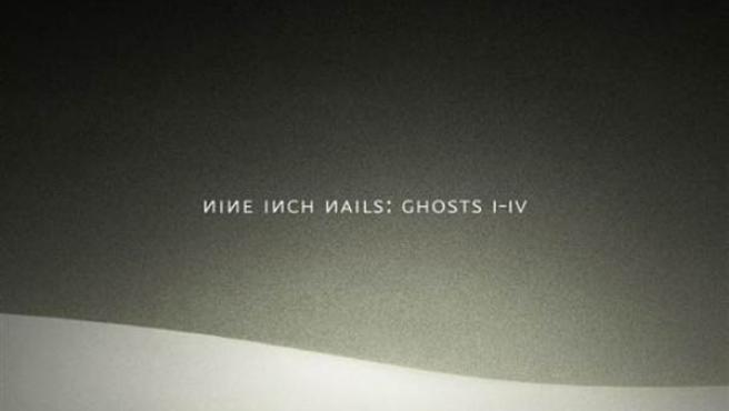 'Ghosts I-IV', de Nine Inch Nails