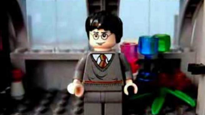 Se ha rumoreado mucho sobre un posible 'Lego Harry Potter'.
