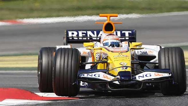 Renault presentará su nuevo R29 el 19 de enero en Portugal.