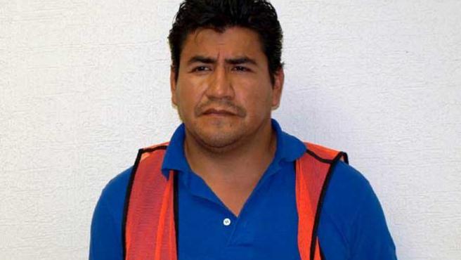 Miguel Ángel Soto, alias 'El Parra' (EFE)