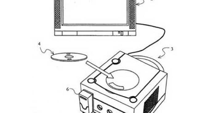 En la patente se aprecia la esencia de lo que hoy es la Wii.
