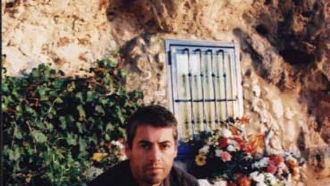 Antonio Luque es el alma de Sr. Chinarro. FOTO: MUSHROOM PILLOW.