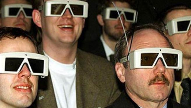 En el año 2009 le sadrá una nueva dimensión a la Playstation 3.
